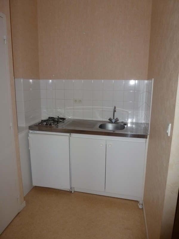 Location appartement Chatellerault 402€ CC - Photo 2