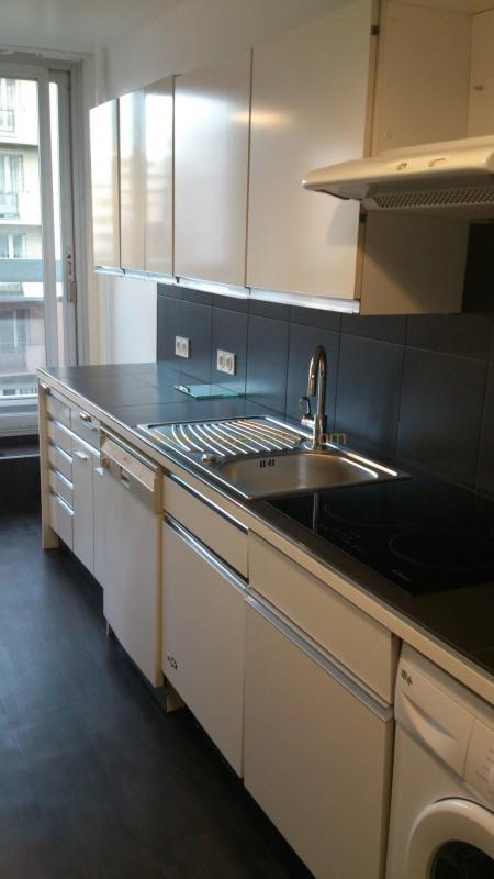 Vitalicio  apartamento Paris 14ème 60000€ - Fotografía 3