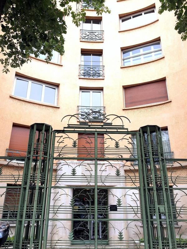Vente appartement Paris 15ème 849000€ - Photo 16