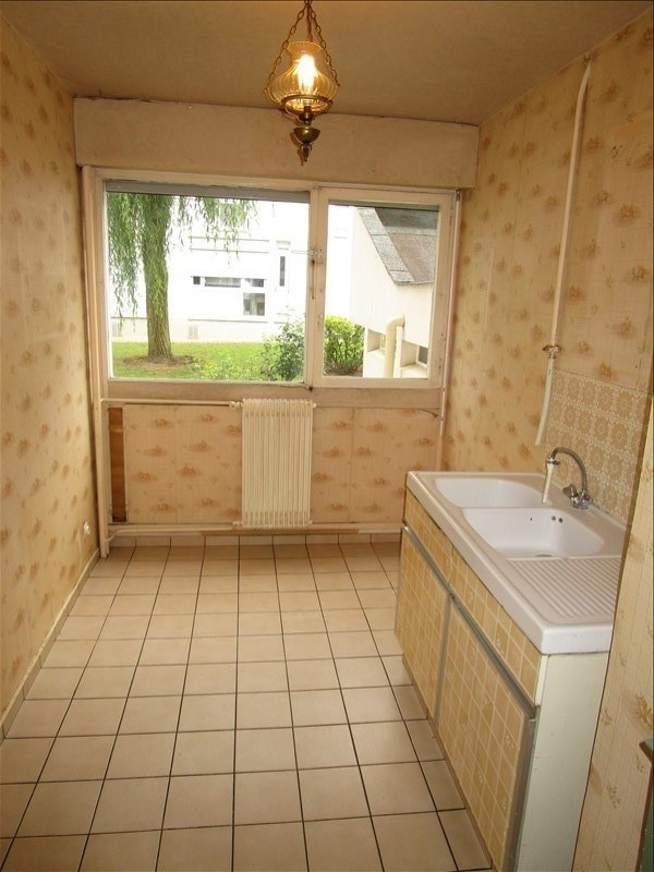 Investment property apartment Montmorency 160000€ - Picture 3