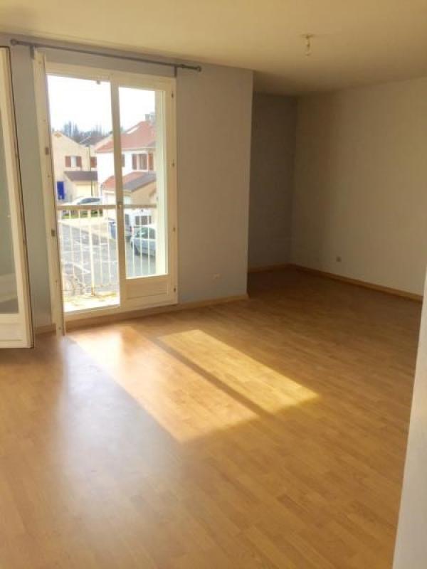 Vente appartement Plaisir 156300€ - Photo 6