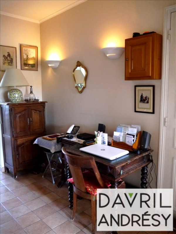 Vente appartement Andresy 190 800€ - Photo 8
