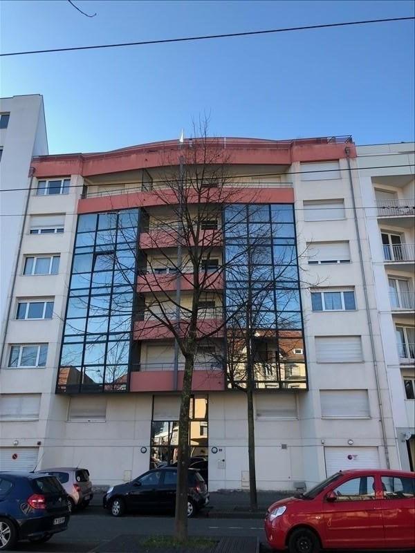 Vermietung wohnung Strasbourg 813€ CC - Fotografie 1