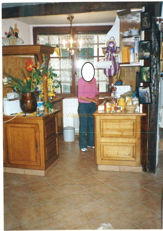 养老保险 公寓 Annot 20000€ - 照片 3