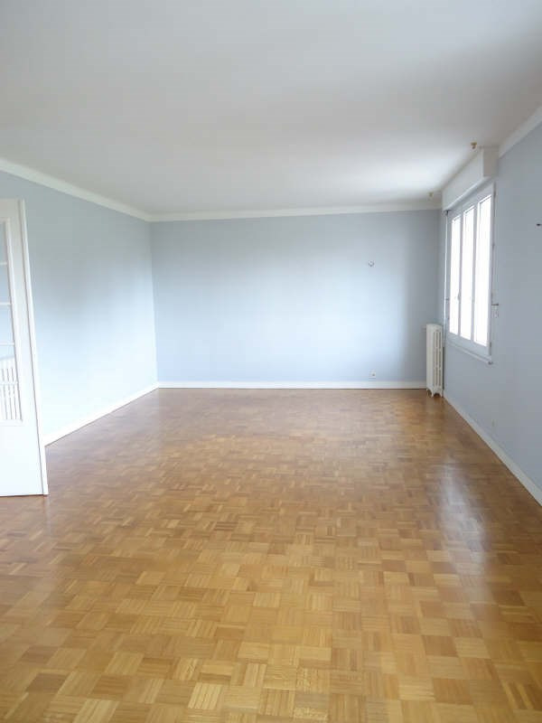 Rental apartment Brest 790€ CC - Picture 2