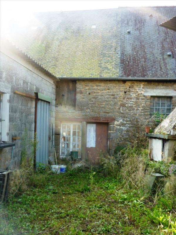 Vente maison / villa Poilley 38000€ - Photo 3