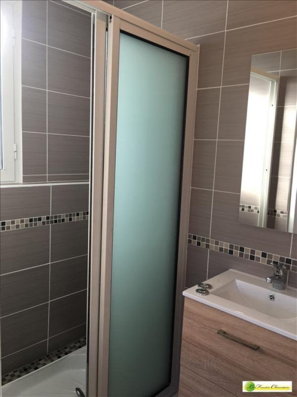 Sale house / villa Plassac rouffiac 161640€ - Picture 15