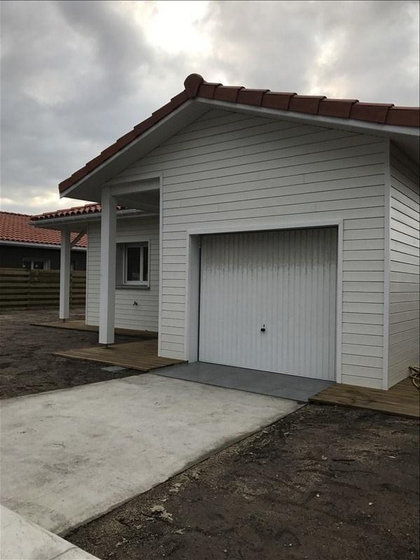 Vente maison / villa Mimizan 220000€ - Photo 2