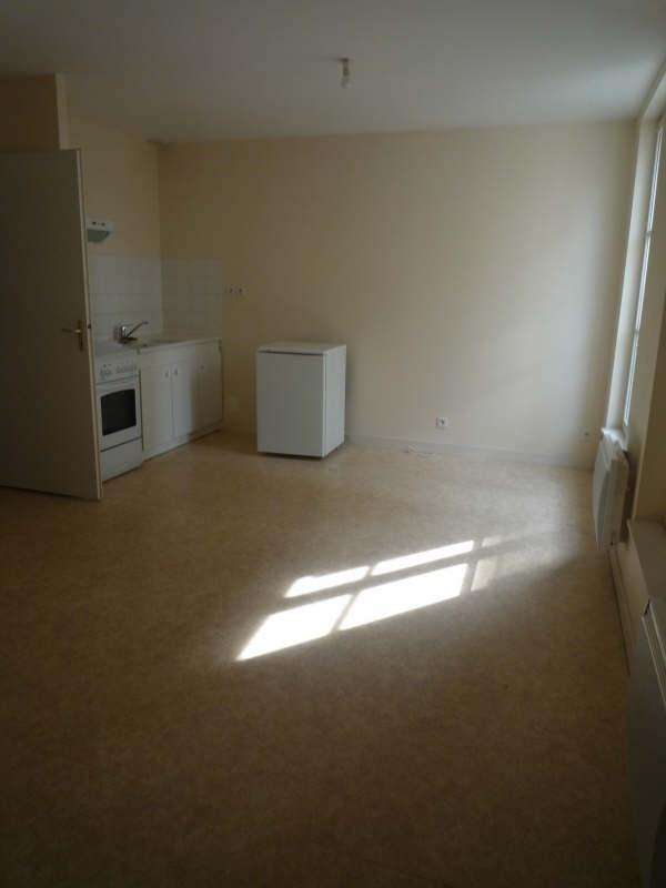 Location appartement St maixent l ecole 360€ CC - Photo 3