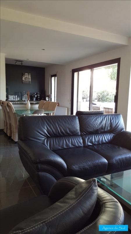 Vente maison / villa La bouilladisse 440000€ - Photo 4