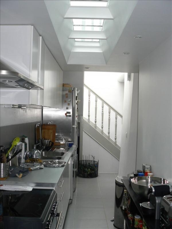 Vente maison / villa Gentilly 509000€ - Photo 1