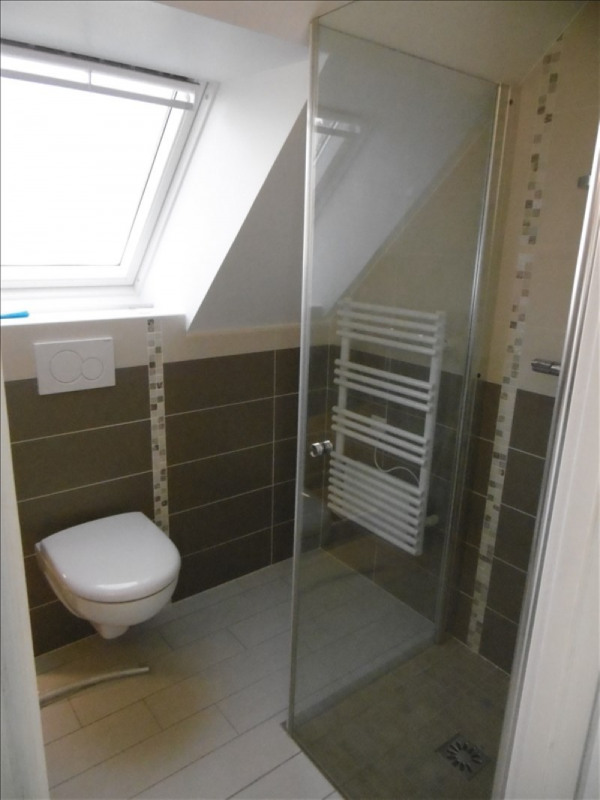 Rental apartment St jean de beauregard 510€ CC - Picture 8