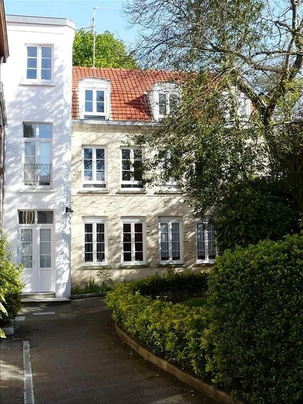 Rental apartment St omer 230€ CC - Picture 1