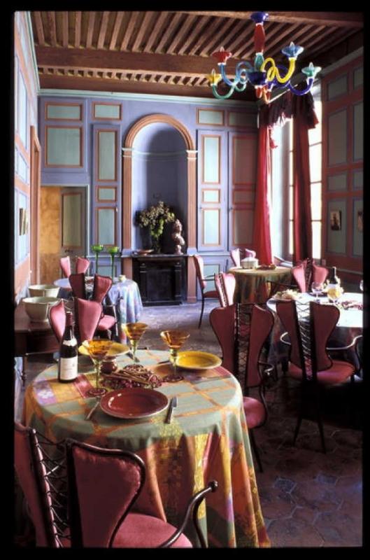 Vente de prestige maison / villa Bourg st andeol 1160000€ - Photo 3