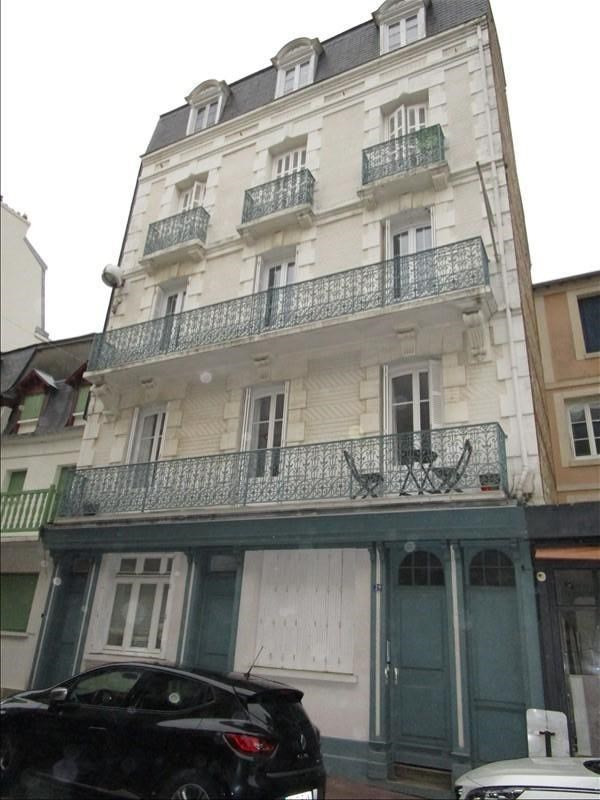 Location appartement Trouville sur mer 375€ CC - Photo 6