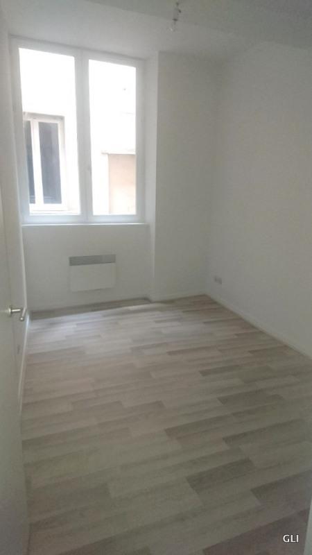 Rental apartment Lyon 1er 570€ CC - Picture 9
