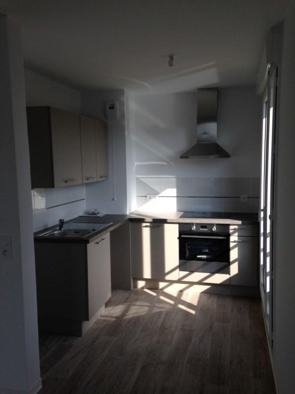 Rental apartment Ostwald 837€ CC - Picture 4