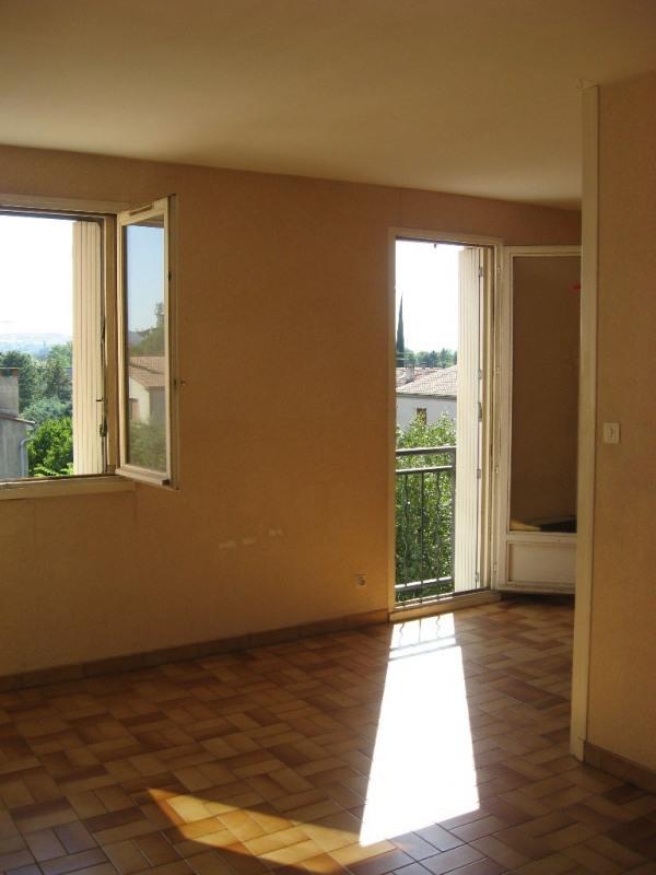 Location appartement Crest 313€ CC - Photo 1