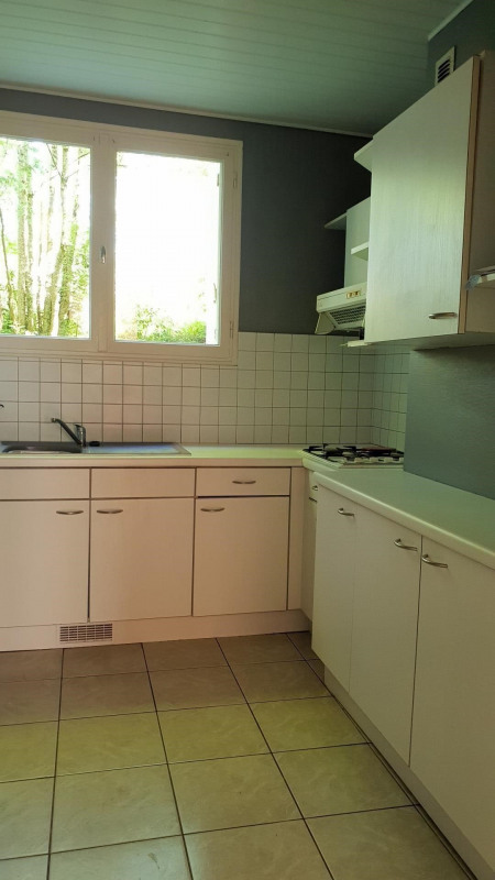 Vente appartement Quimper 73700€ - Photo 2