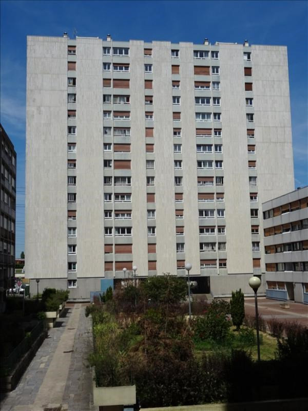 Vente appartement Sarcelles 160 000€ - Photo 1