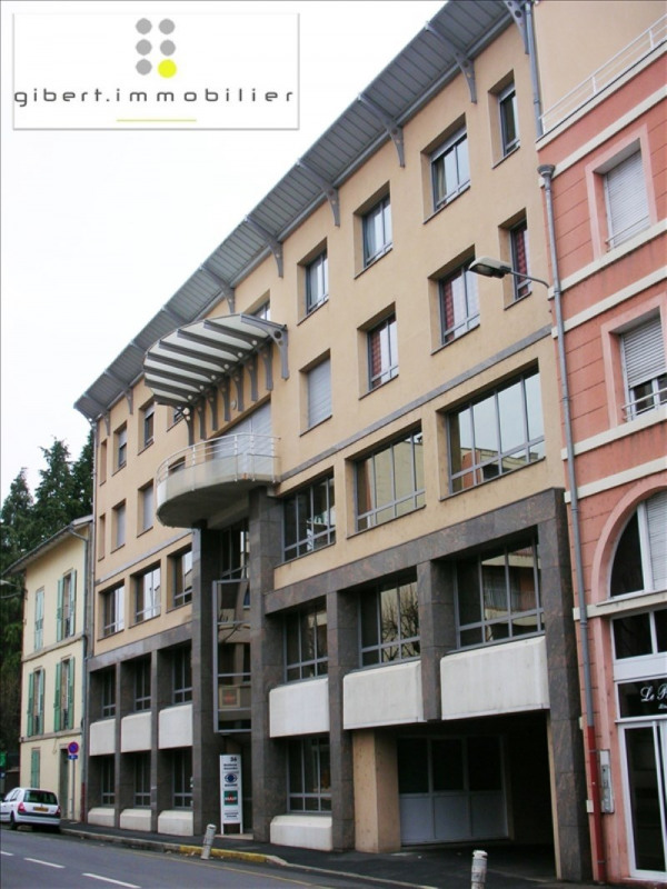 Vente appartement Le puy en velay 131 192€ - Photo 1