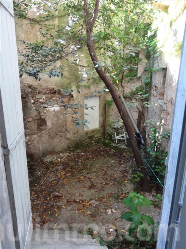 Rental apartment Lodeve 460€ CC - Picture 5