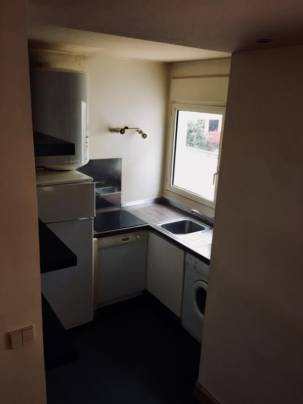 Location appartement Ecully 609€ CC - Photo 4