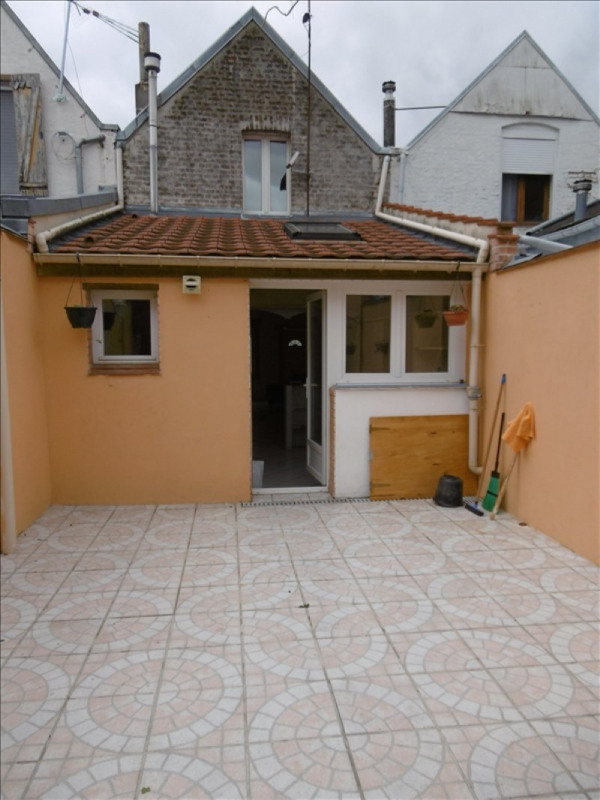 Vente maison / villa St quentin 86 500€ - Photo 5