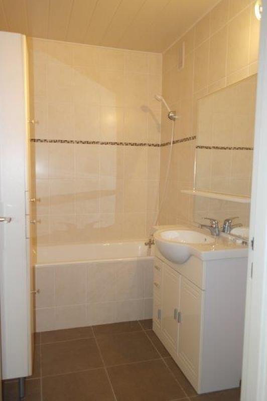 Vente appartement Strasbourg 165000€ - Photo 7