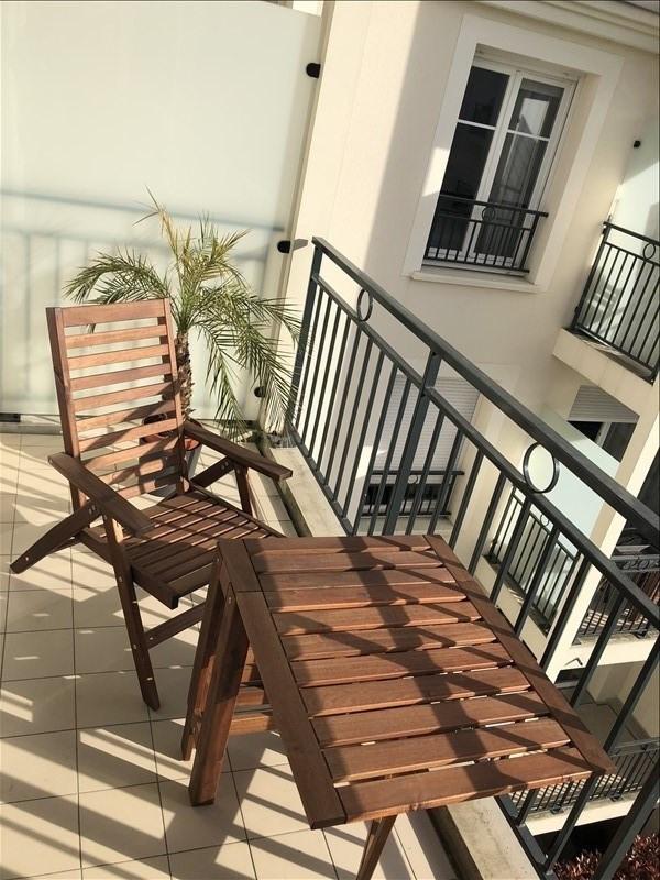 Location appartement Nogent sur marne 1030€ CC - Photo 1