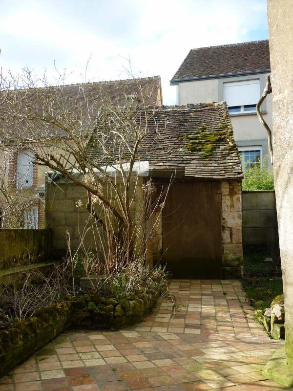 Location maison / villa Mauves sur huisne 435€ CC - Photo 6