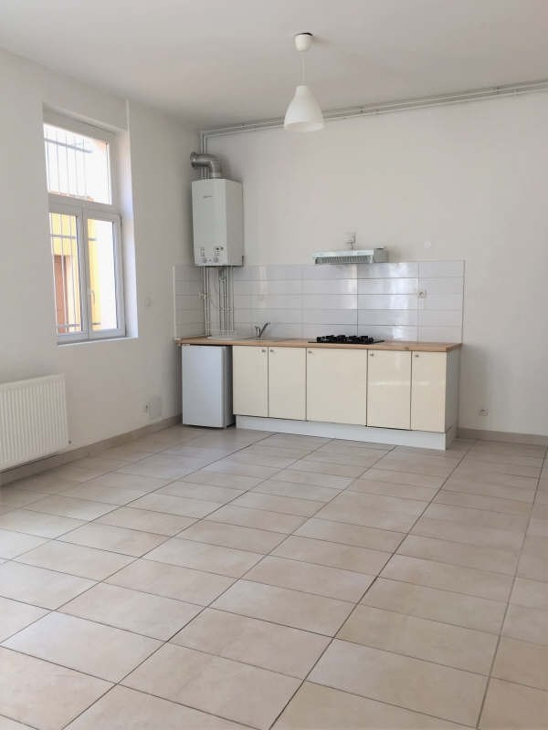 Rental apartment Toulouse 640€ CC - Picture 3