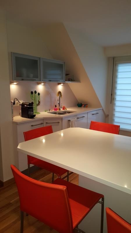 Location appartement Strasbourg 2 100€ CC - Photo 1