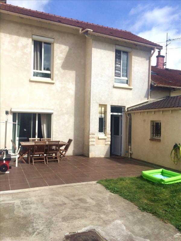 Sale house / villa Mery sur oise 249000€ - Picture 1