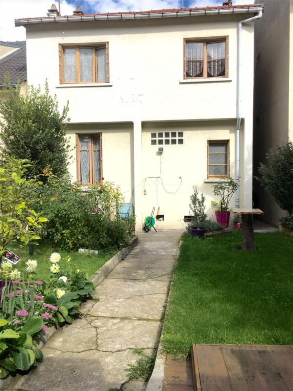 Vente maison / villa Gentilly 549 000€ - Photo 1