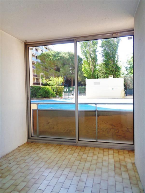 Rental apartment Toulon 730€ CC - Picture 6