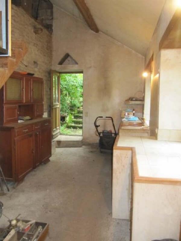 Sale house / villa Gissey le vieil 76500€ - Picture 9