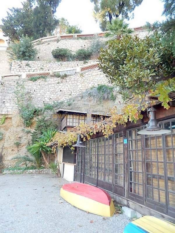 Vendita nell' vitalizio di vita negozzio Roquebrune-cap-martin 525000€ - Fotografia 6