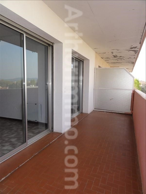 Rental apartment Frejus 739€ CC - Picture 7