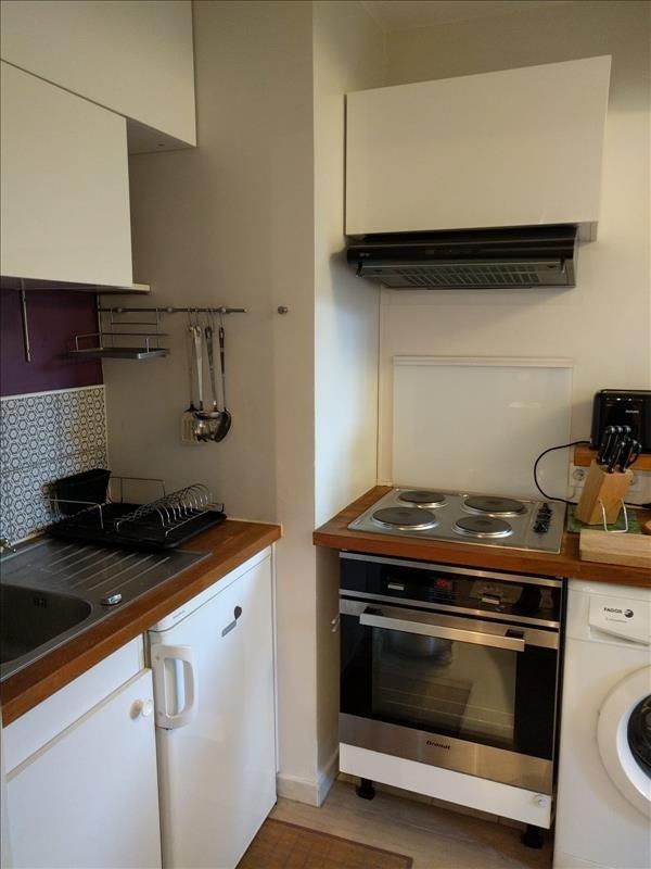 Rental apartment Epinay sur orge 630€ CC - Picture 2