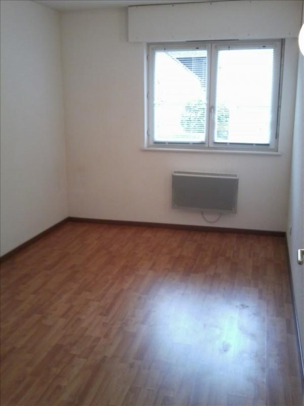 Vente appartement Strasbourg 119900€ - Photo 4