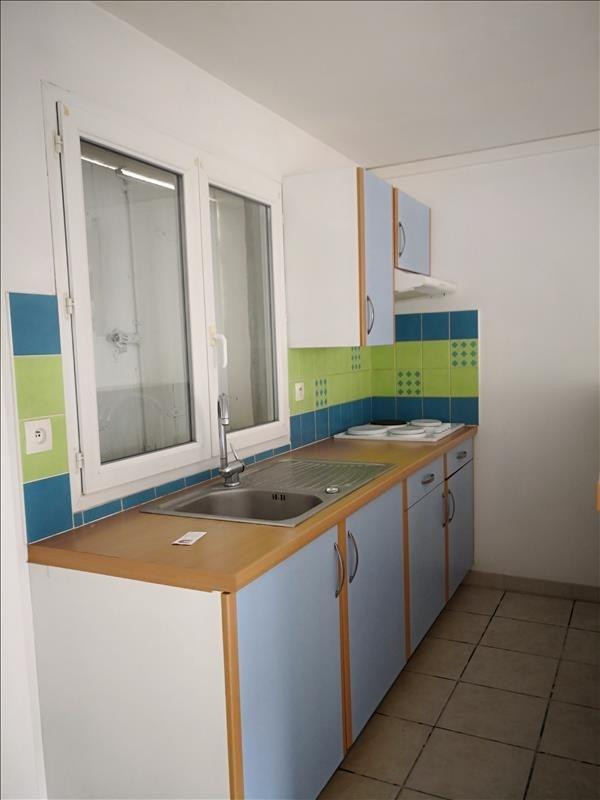 Location appartement Bordeaux 550€ CC - Photo 4