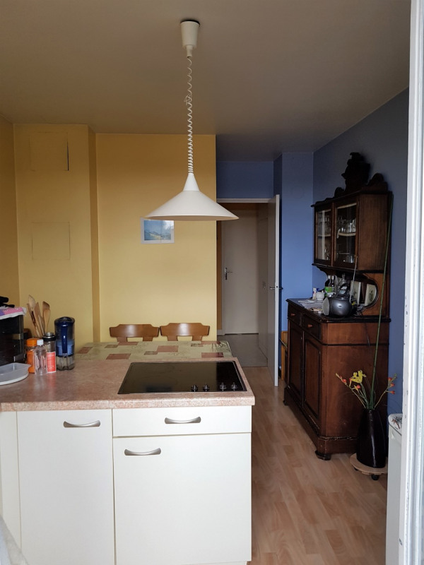 Sale apartment Soisy-sous-montmorency 195 500€ - Picture 2