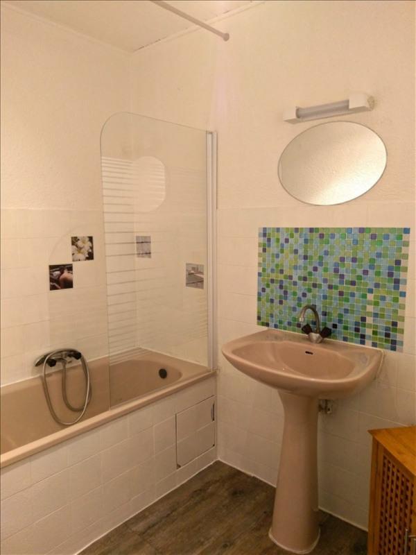 Rental apartment Montreal la cluse 205€ CC - Picture 6