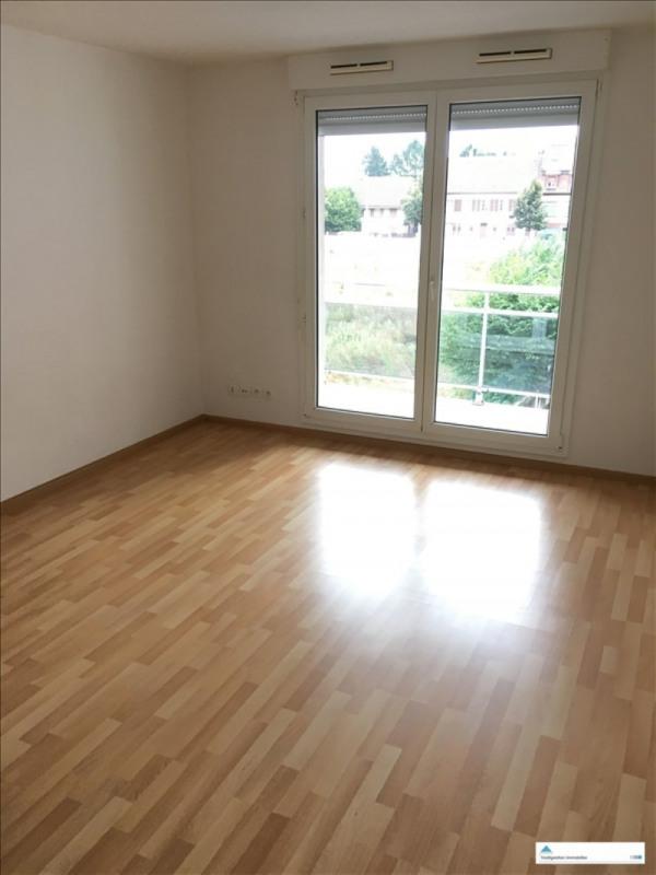 Sale apartment Strasbourg 170000€ - Picture 1