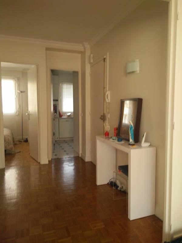 Rental apartment Paris 7ème 2400€ CC - Picture 7