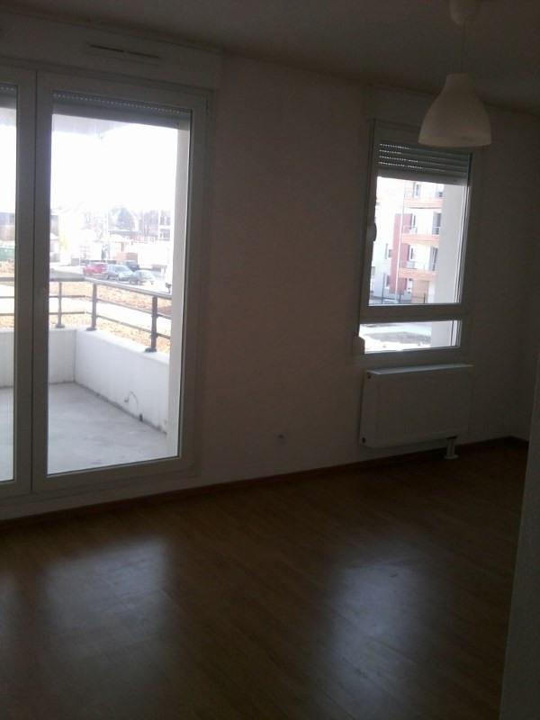 Rental apartment Strasbourg 475€ CC - Picture 8