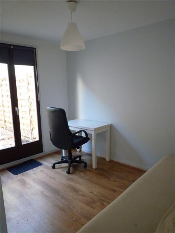 Rental apartment Paris 20ème 669€ CC - Picture 1