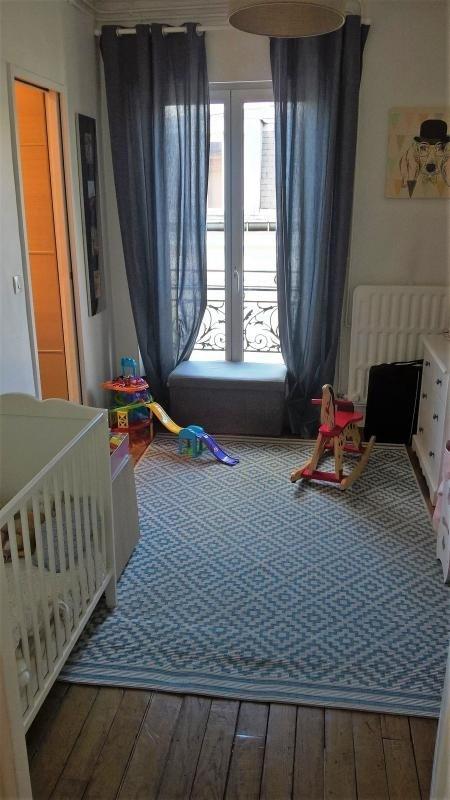 Vente appartement Asnières-sur-seine 549000€ - Photo 7