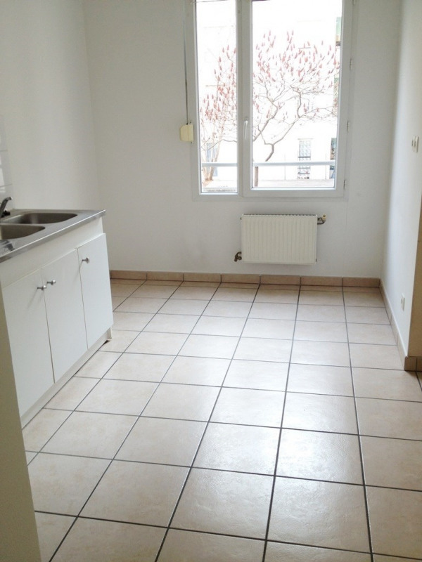 Vente appartement Lyon 7ème 190000€ - Photo 3